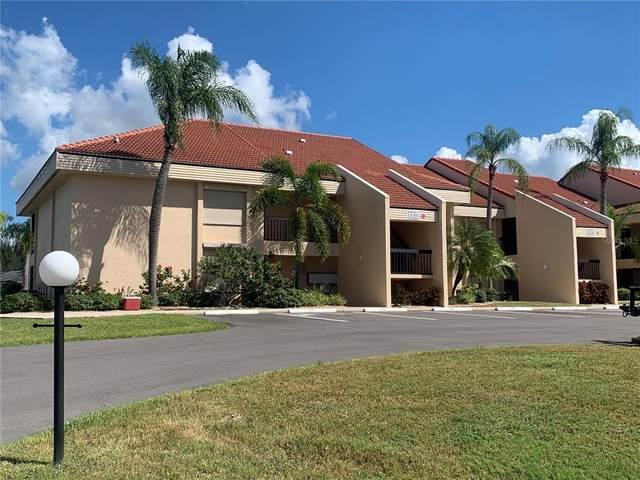 3256 White Ibis Court #8, Punta Gorda, FL 33950 (MLS #C7450052) :: American Premier Realty LLC