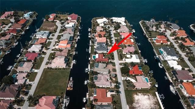 23 Sabal Drive, Punta Gorda, FL 33950 (MLS #C7450064) :: Delgado Home Team at Keller Williams