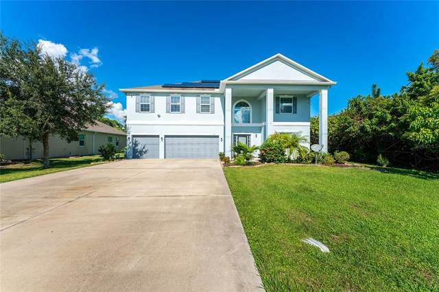 14178 Ingraham Boulevard, Port Charlotte, FL 33981 (MLS #C7450067) :: Prestige Home Realty