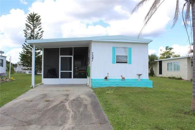 7341 Varley Circle, Port Charlotte, FL 33981 (MLS #C7450069) :: MavRealty