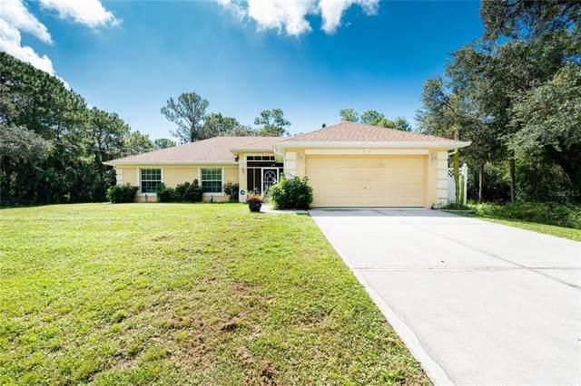 13413 Ketridge Avenue, Port Charlotte, FL 33953 (MLS #C7450071) :: Everlane Realty