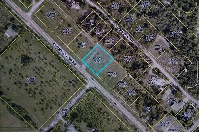 13740 Stringfellow Road, Bokeelia, FL 33922 (MLS #C7450085) :: Lockhart & Walseth Team, Realtors