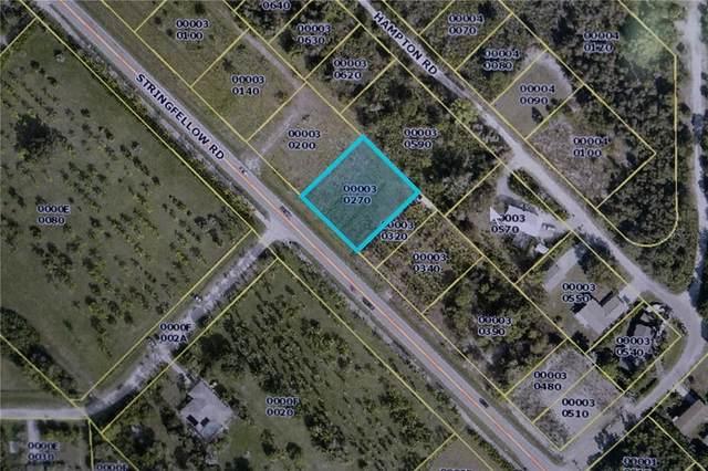 13720 Stringfellow Road, Bokeelia, FL 33922 (MLS #C7450088) :: Lockhart & Walseth Team, Realtors