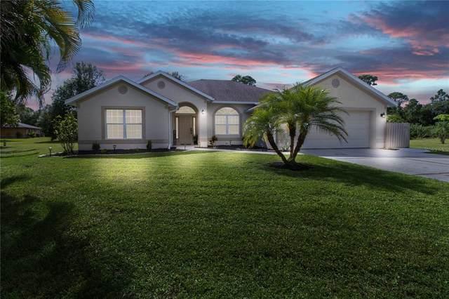 71 Amazon Drive, Punta Gorda, FL 33983 (MLS #C7450094) :: Global Properties Realty & Investments