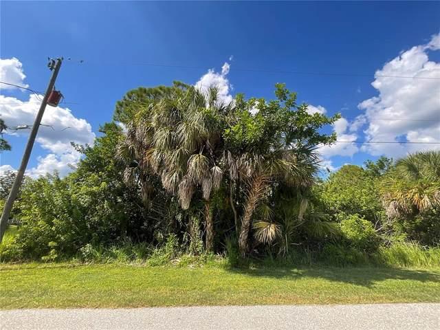 5089 Ackley Terrace, Port Charlotte, FL 33981 (MLS #C7450102) :: The Duncan Duo Team