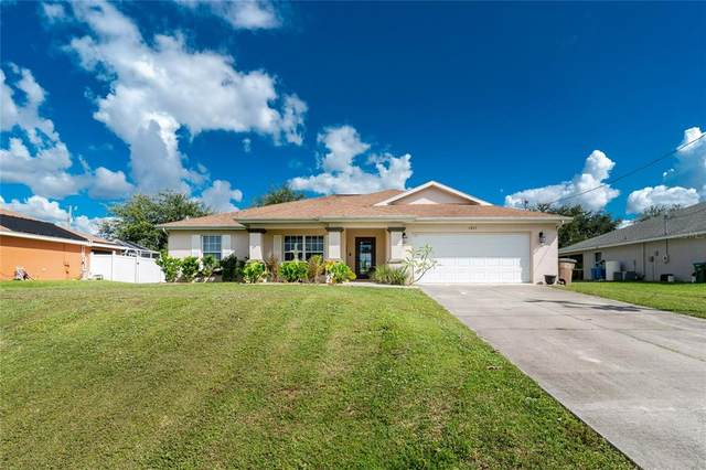 1805 NW 16TH Place, Cape Coral, FL 33993 (MLS #C7450108) :: Rabell Realty Group