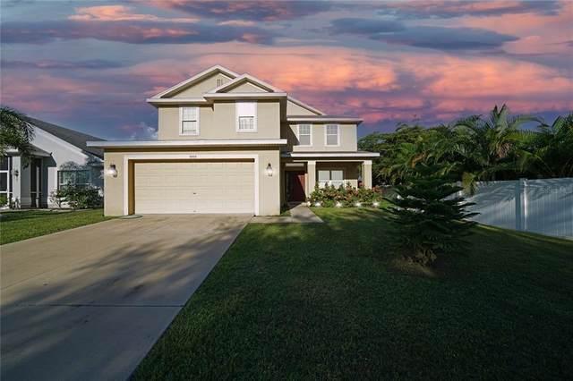9999 Spring Gulch Lane, Punta Gorda, FL 33950 (MLS #C7450115) :: Global Properties Realty & Investments