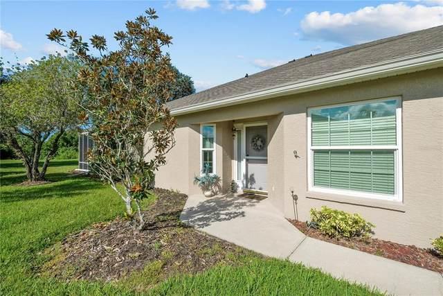 4249 Fairway Drive, North Port, FL 34287 (MLS #C7450128) :: Global Properties Realty & Investments