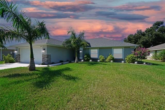26540 Barranquilla Avenue, Punta Gorda, FL 33983 (MLS #C7450130) :: Keller Williams Realty Peace River Partners
