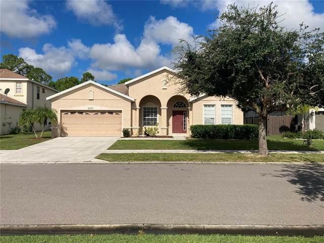 2571 Hobblebrush Drive, North Port, FL 34289 (MLS #C7450132) :: Realty Executives