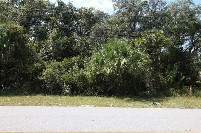 S Biscayne Drive, North Port, FL 34287 (MLS #C7450138) :: Delgado Home Team at Keller Williams