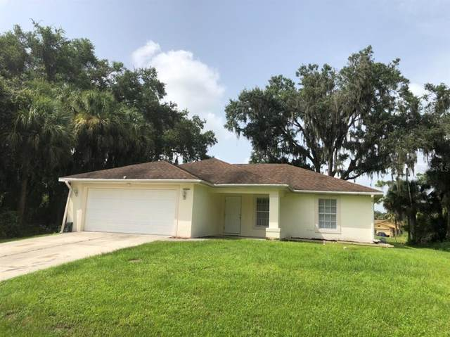 14456 Cobb Avenue, Port Charlotte, FL 33953 (MLS #C7450139) :: Medway Realty