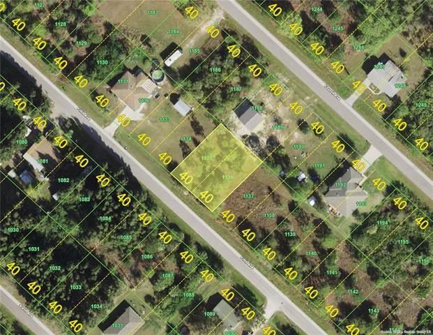 11384 5TH Avenue, Punta Gorda, FL 33955 (MLS #C7450143) :: Global Properties Realty & Investments