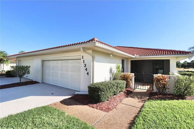 11344 SW Essex Drive, Lake Suzy, FL 34269 (MLS #C7450144) :: Everlane Realty