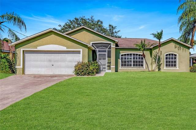 Rotonda West, FL 33947 :: McConnell and Associates
