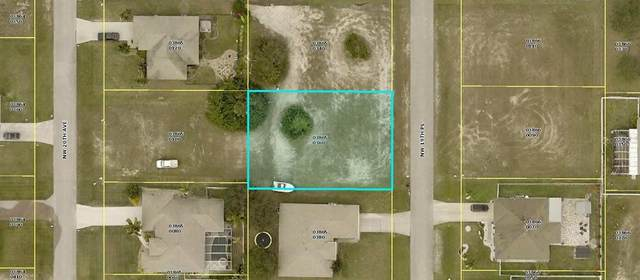 1830 NW 19TH Place, Cape Coral, FL 33993 (MLS #C7450147) :: Expert Advisors Group