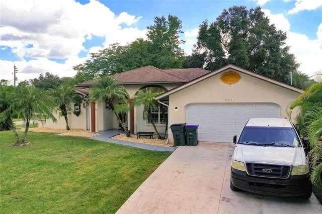 8031 Amendola Avenue, North Port, FL 34291 (MLS #C7450151) :: The Heidi Schrock Team
