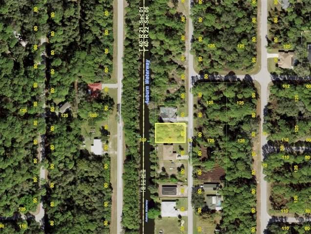 271 Kindred Boulevard, Port Charlotte, FL 33954 (MLS #C7450153) :: Medway Realty