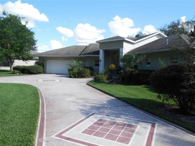 2200 Dog Leg Drive, Sebring, FL 33872 (MLS #C7450159) :: Keller Williams Suncoast