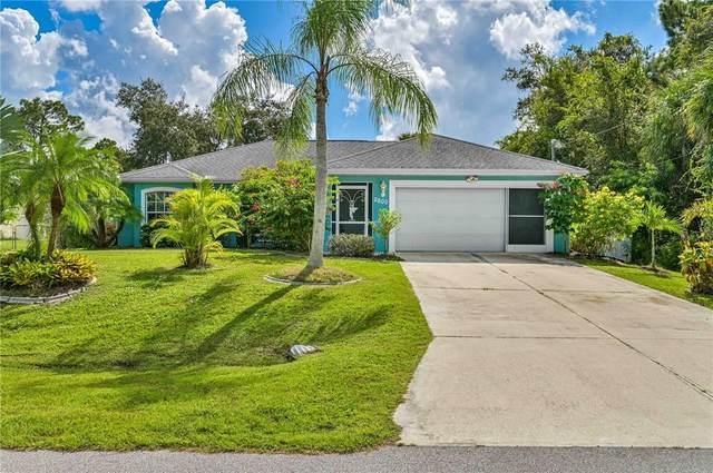 2600 Verde Terrace, North Port, FL 34286 (MLS #C7450162) :: Medway Realty