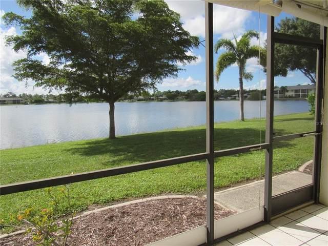 25225 Rampart Boulevard #1903, Punta Gorda, FL 33983 (MLS #C7450165) :: Griffin Group