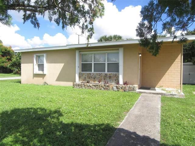 3412 Westlund Terrace, Port Charlotte, FL 33952 (MLS #C7450168) :: The Hesse Team