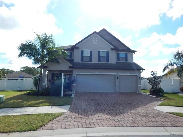 2058 La Palma Avenue, Port Charlotte, FL 33953 (MLS #C7450170) :: Bustamante Real Estate