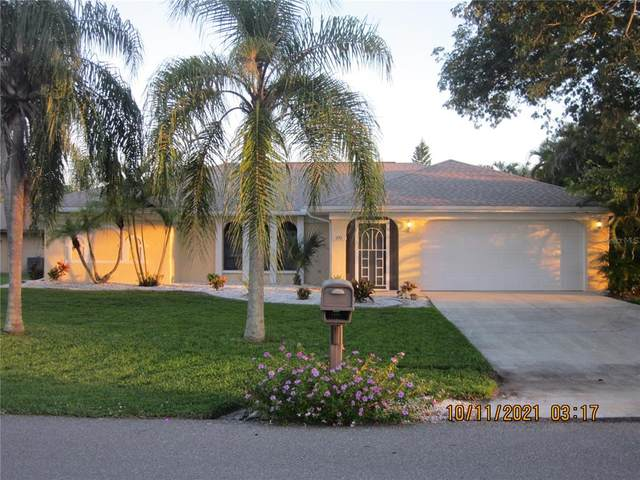 272 Malpelo Avenue, Punta Gorda, FL 33983 (MLS #C7450177) :: The Home Solutions Team | Keller Williams Realty New Tampa