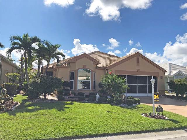 10256 Arrowhead Drive, Punta Gorda, FL 33955 (MLS #C7450178) :: Godwin Realty Group
