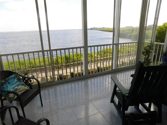 200 Harbor Walk Drive #333, Punta Gorda, FL 33950 (MLS #C7450183) :: The Home Solutions Team | Keller Williams Realty New Tampa