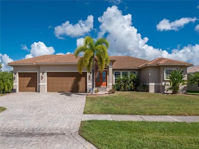 1636 Suzi Street, Punta Gorda, FL 33950 (MLS #C7450190) :: Team Pepka