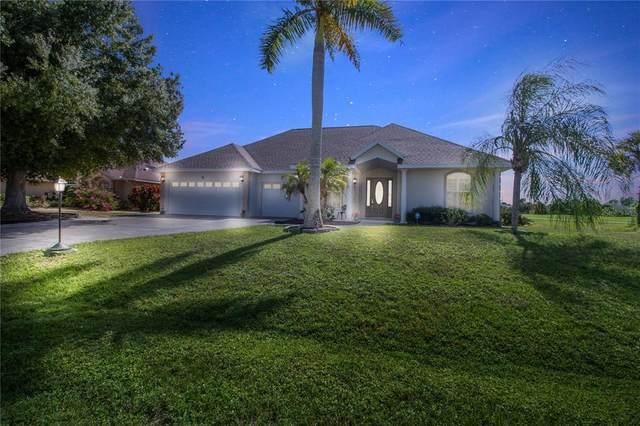 76 Marker Road, Rotonda West, FL 33947 (MLS #C7450193) :: Stiver Firth International