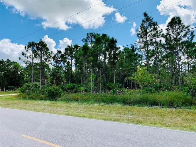 12273 El Prado Drive, Punta Gorda, FL 33955 (MLS #C7450194) :: Delgado Home Team at Keller Williams