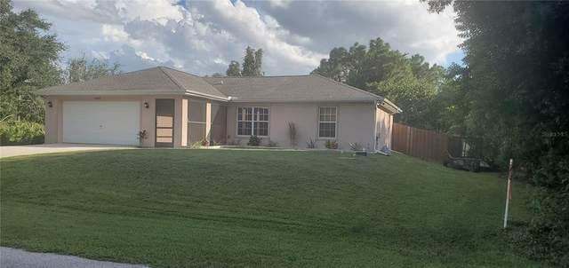 23397 Cedarton Avenue, Port Charlotte, FL 33980 (MLS #C7450195) :: Keller Williams Realty Select