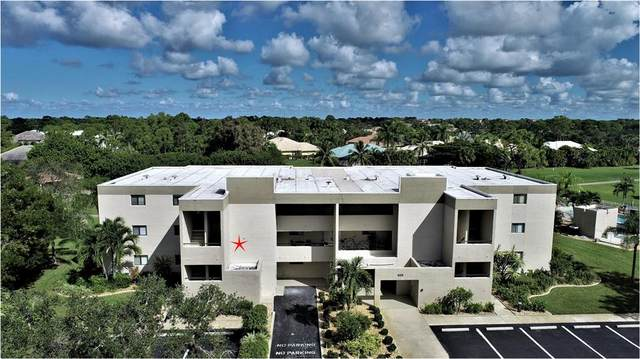 1001 Islamorada Boulevard 12B, Punta Gorda, FL 33955 (MLS #C7450196) :: Godwin Realty Group