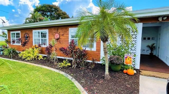 271 Duxbury Avenue, Port Charlotte, FL 33952 (MLS #C7450197) :: RE/MAX Local Expert