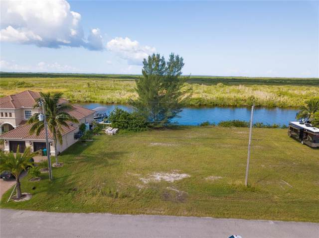1610 NW 44TH Avenue, Cape Coral, FL 33993 (MLS #C7450220) :: Keller Williams Realty Select