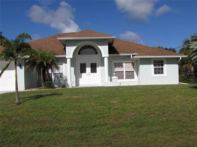 2261 Johannesberg Road, North Port, FL 34288 (MLS #C7450221) :: Everlane Realty