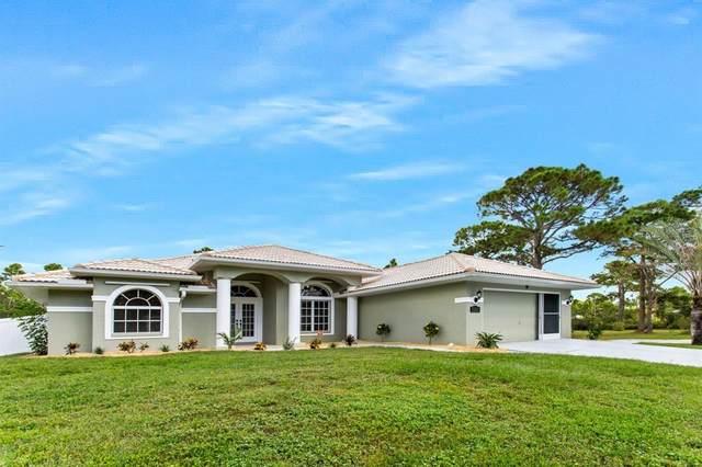 23258 Airway Avenue, Port Charlotte, FL 33980 (MLS #C7450226) :: Keller Williams Realty Select