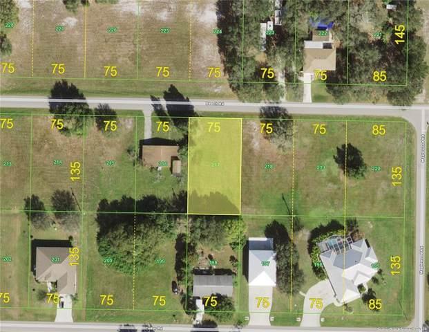 30095 Beech Road, Punta Gorda, FL 33982 (MLS #C7450231) :: Griffin Group