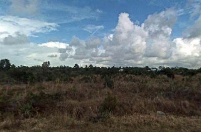 27360 Mandalay Drive, Punta Gorda, FL 33955 (MLS #C7450233) :: Expert Advisors Group