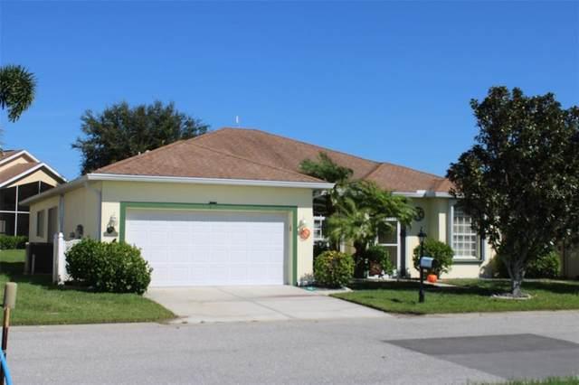 24703 Buckingham Way, Port Charlotte, FL 33948 (MLS #C7450236) :: Rabell Realty Group