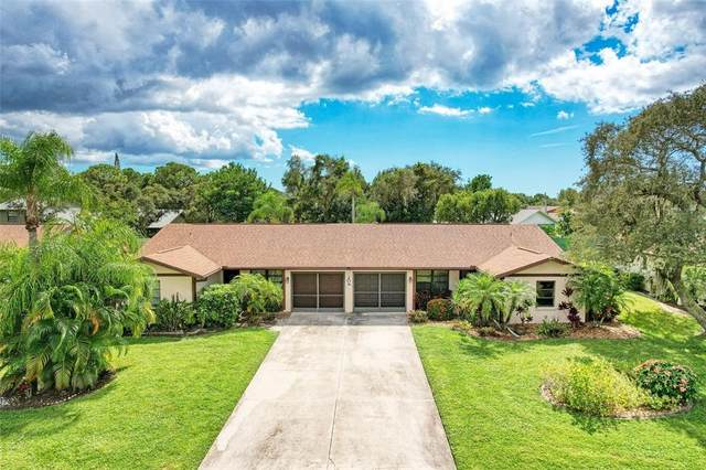 209 High Point Drive 209-A, Englewood, FL 34223 (MLS #C7450244) :: The Duncan Duo Team