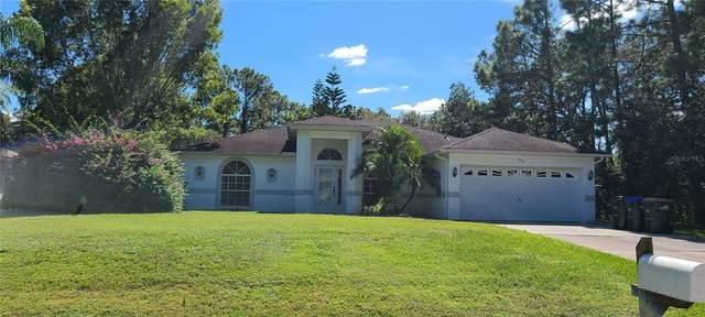 3251 Tucson Road, North Port, FL 34286 (MLS #C7450251) :: Realty Executives