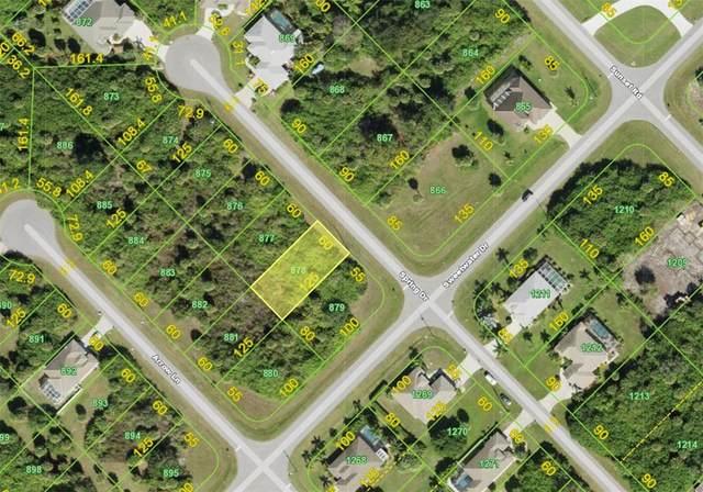 113 Spring Drive, Rotonda West, FL 33947 (MLS #C7450256) :: Medway Realty
