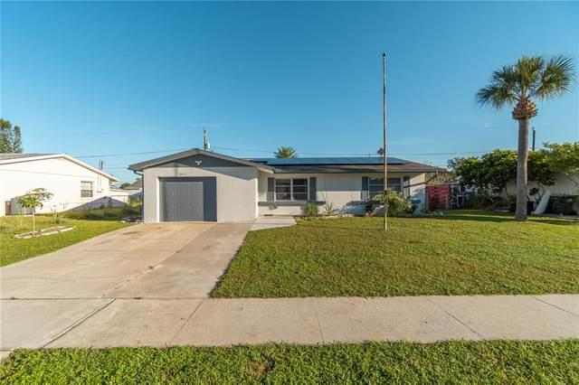 8612 La Boca Avenue, North Port, FL 34287 (MLS #C7450264) :: CARE - Calhoun & Associates Real Estate