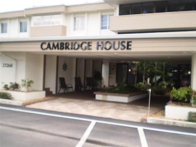 21260 Brinson Avenue #111, Port Charlotte, FL 33952 (MLS #C7450272) :: Keller Williams Realty Peace River Partners