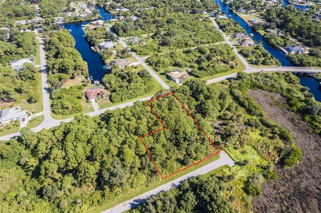 12070 Omaha Avenue, Port Charlotte, FL 33953 (MLS #C7450282) :: Carmena and Associates Realty Group