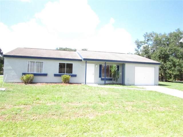1299 Birchcrest Boulevard, Port Charlotte, FL 33952 (MLS #C7450283) :: The Heidi Schrock Team