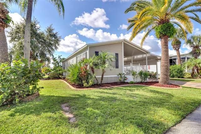 2100 Kings Highway 92 Mckenzie Ln, Port Charlotte, FL 33980 (MLS #C7450284) :: CARE - Calhoun & Associates Real Estate